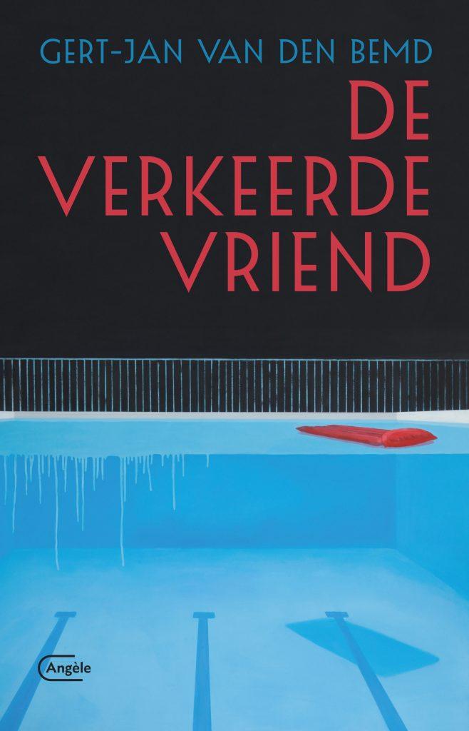 Cover De Verkeerde Vriend